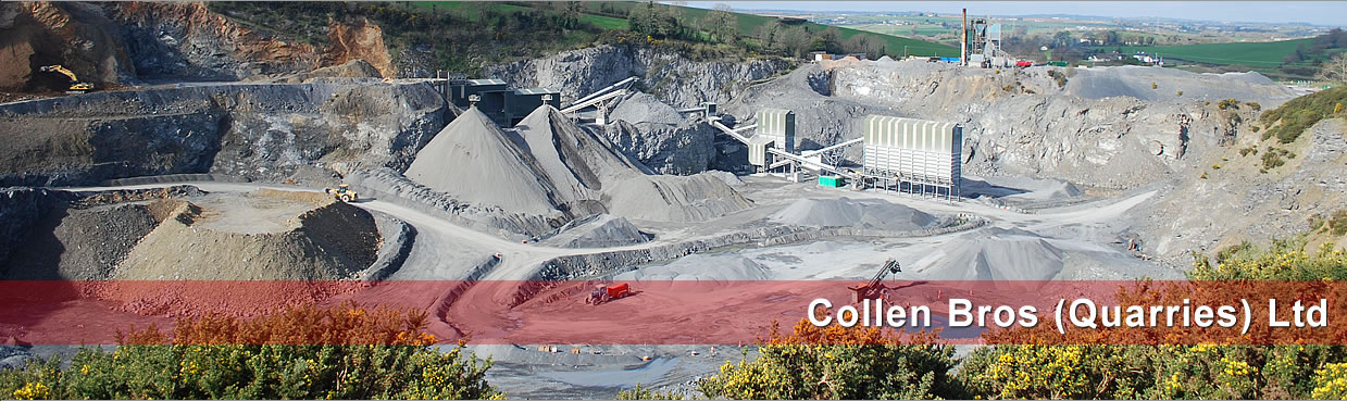 Collen Bros (Quarries) Ltd